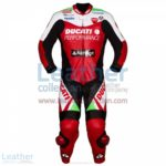 Carl Fogarty Ducati WSBK 1999 Racing Suit | ducati racing suit