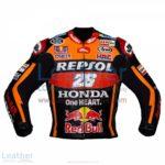 Dani Pedrosa 26 Honda Repsol Black Jacket 2017 | Dani Pedrosa 26 Honda Repsol Black Jacket 2017