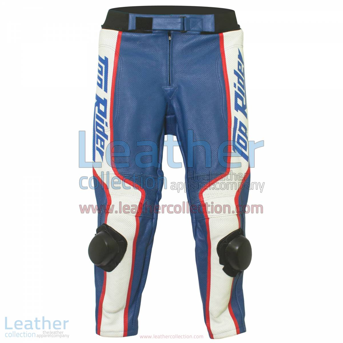 Freddie Spencer Honda Daytona 1985 Motorcycle Racing Pant