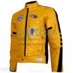 Kill Bill Movie Women Leather Jacket | women leather jacket