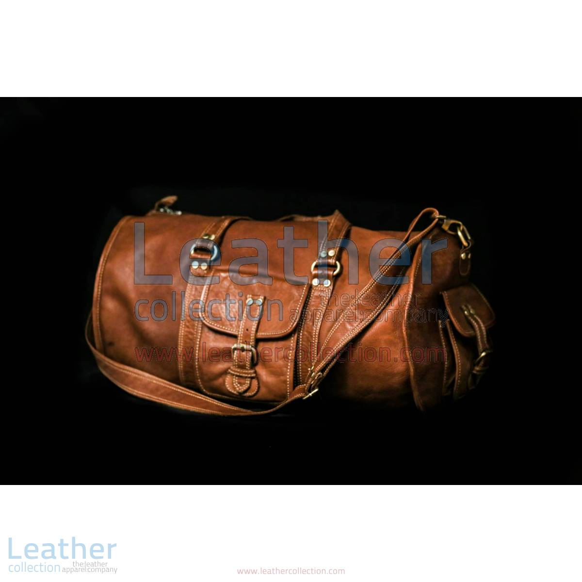 Leather Amore Bag