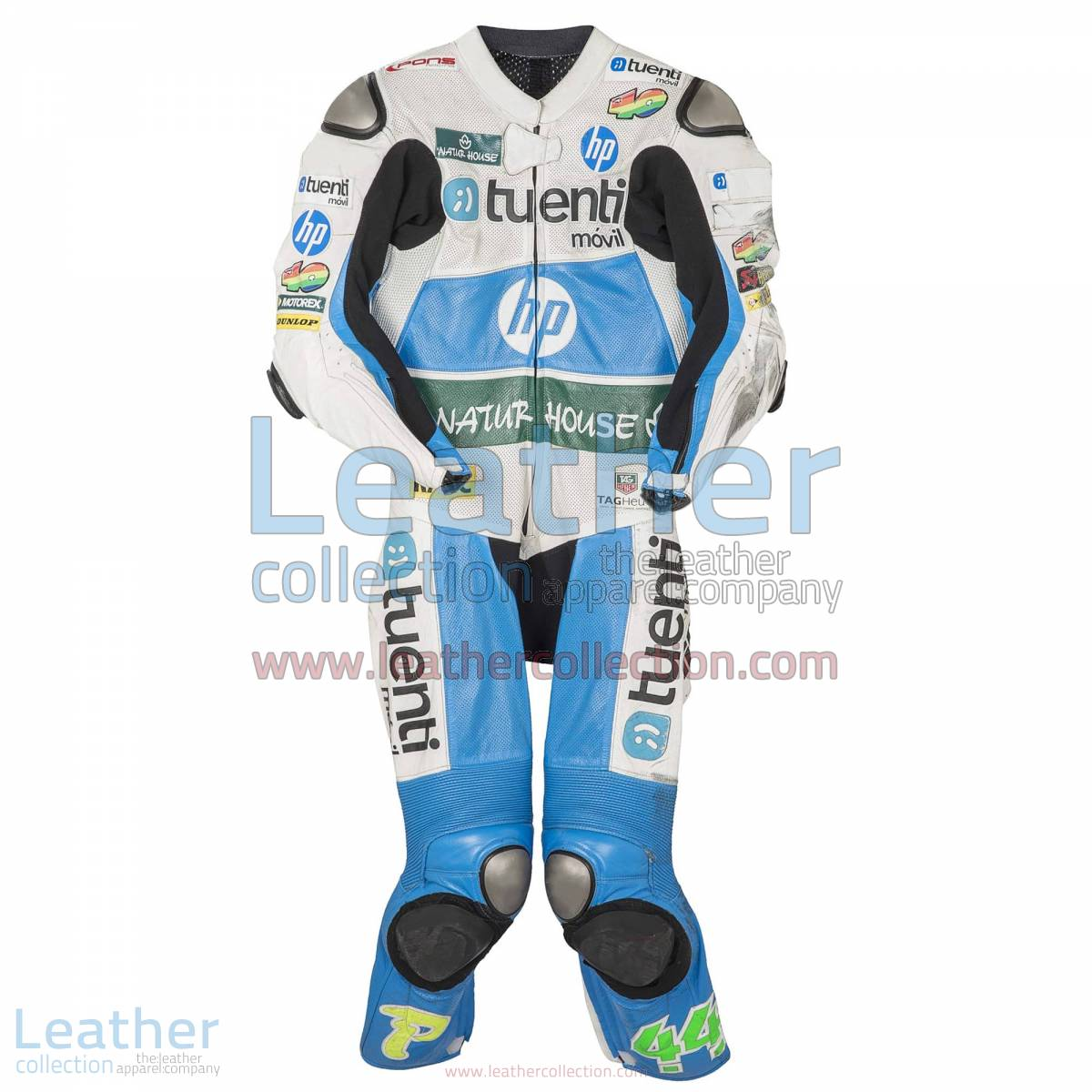 Pol Espargaro Moto2 Kalex 2013 Motorbike Race Leathers
