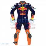 Pol Espargaro Red Bull KTM MotoGP 2017 Leather Suit | Pol Espargaro Red Bull KTM MotoGP 2017 Leather Suit