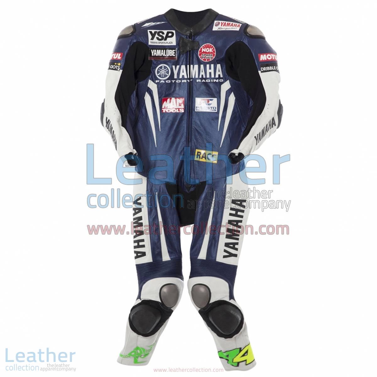 Pol Espargaro Yamaha Suzuka 8 Hours 2015 Moto Suit