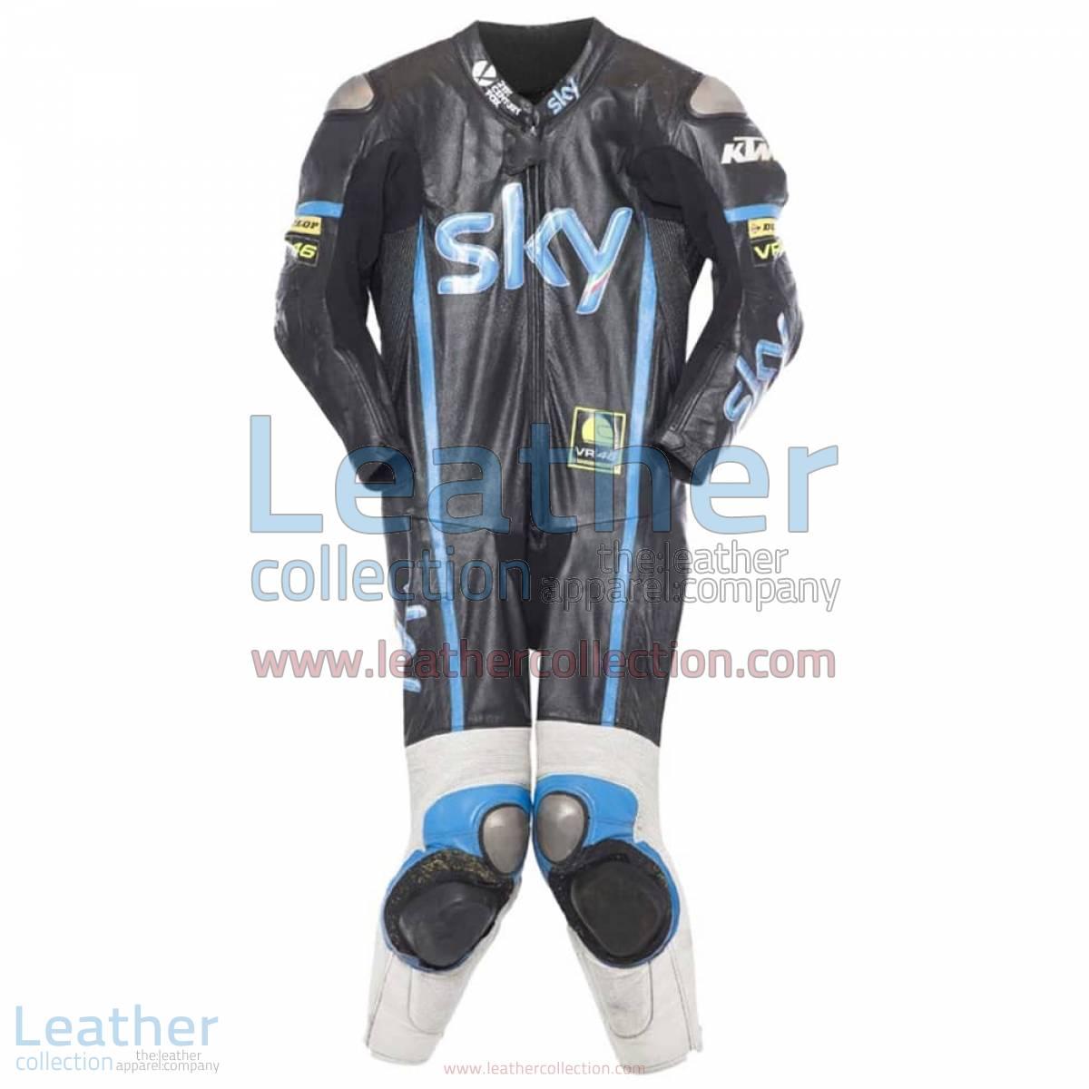 Romano Fenati KTM 2014 Race Suit