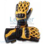 Scorpio Racer Gloves   racer gloves