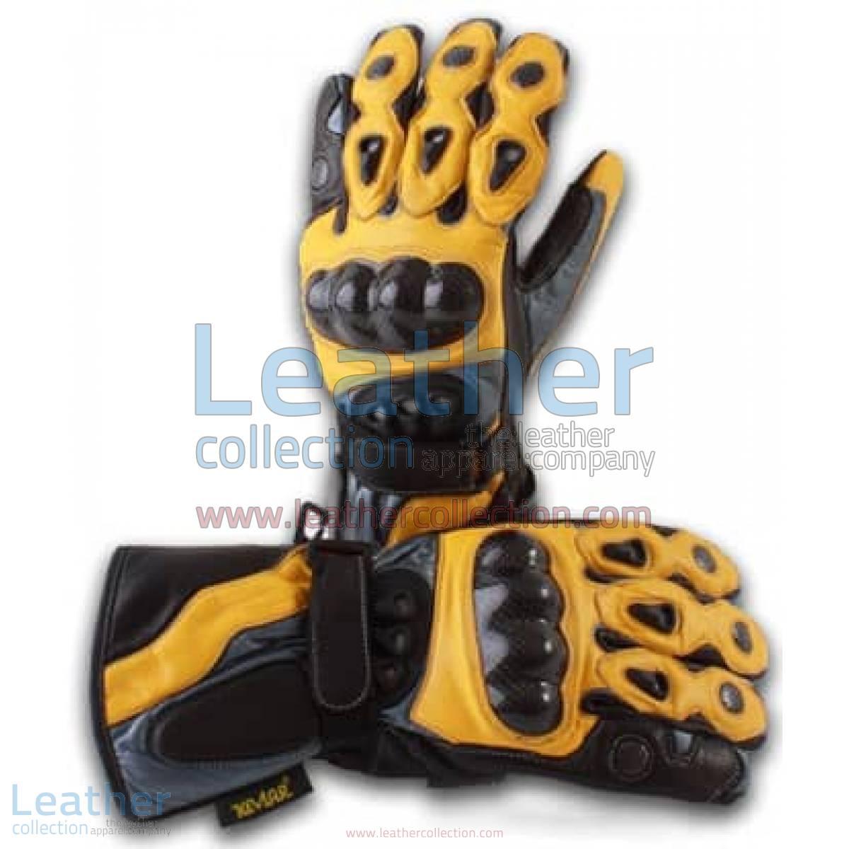 Scorpio Racer Gloves