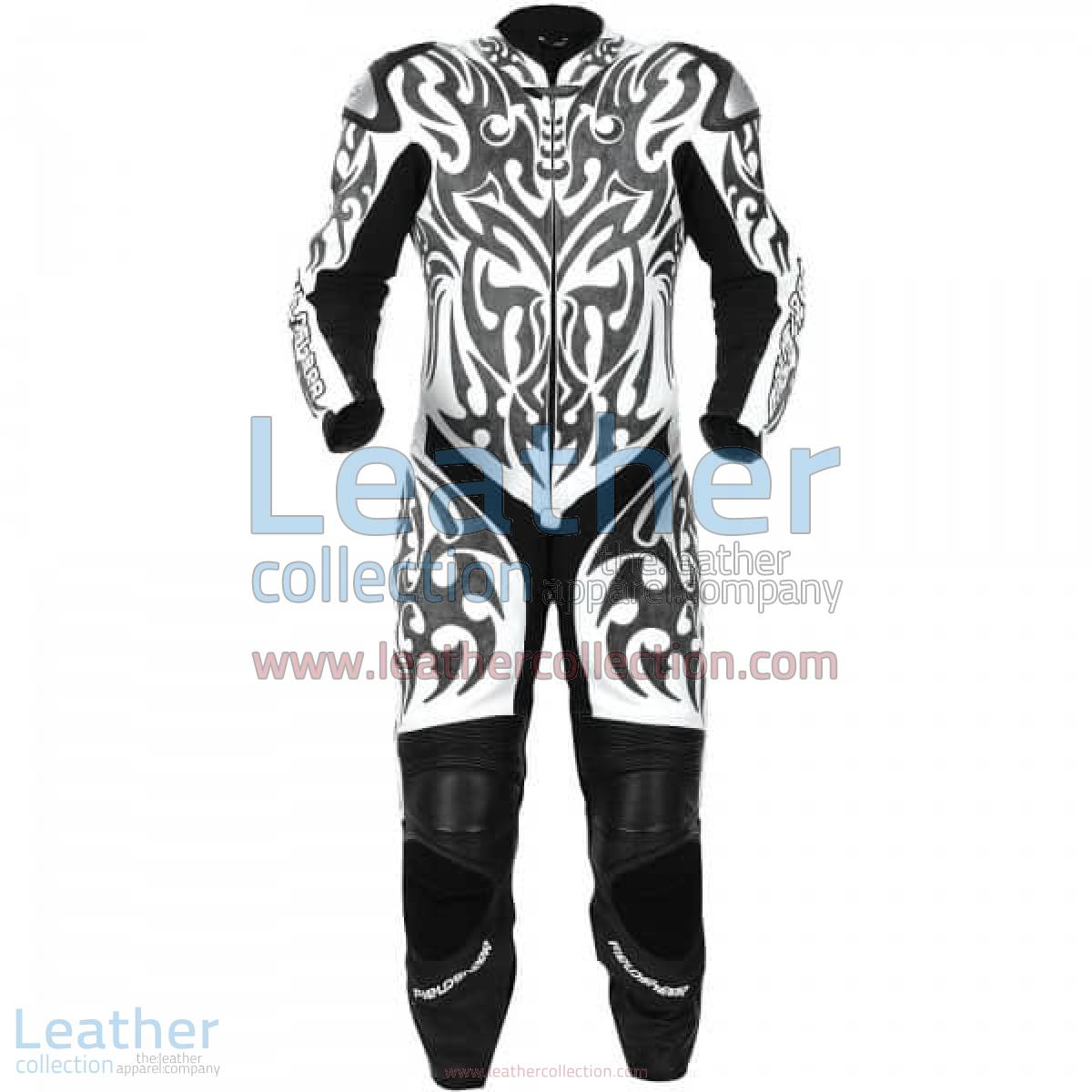 Tattoo Motorcycle Leathers
