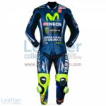 Valentino Rossi Movistar Yamaha MotoGP 2017 Race Suit   Valentino Rossi Suit