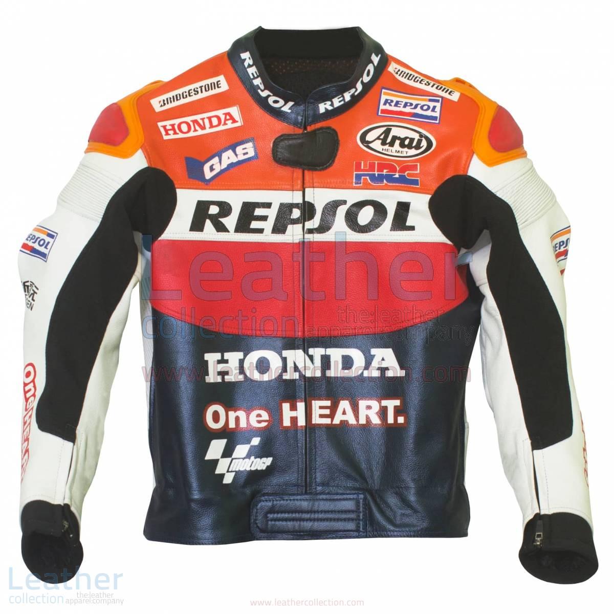 Honda Repsol Jacket