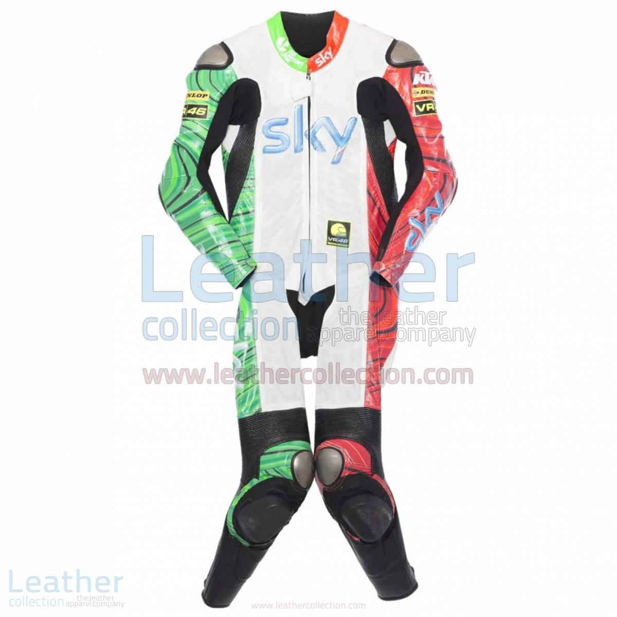 Francesco Bagnaia KTM 2014 Racing Suit