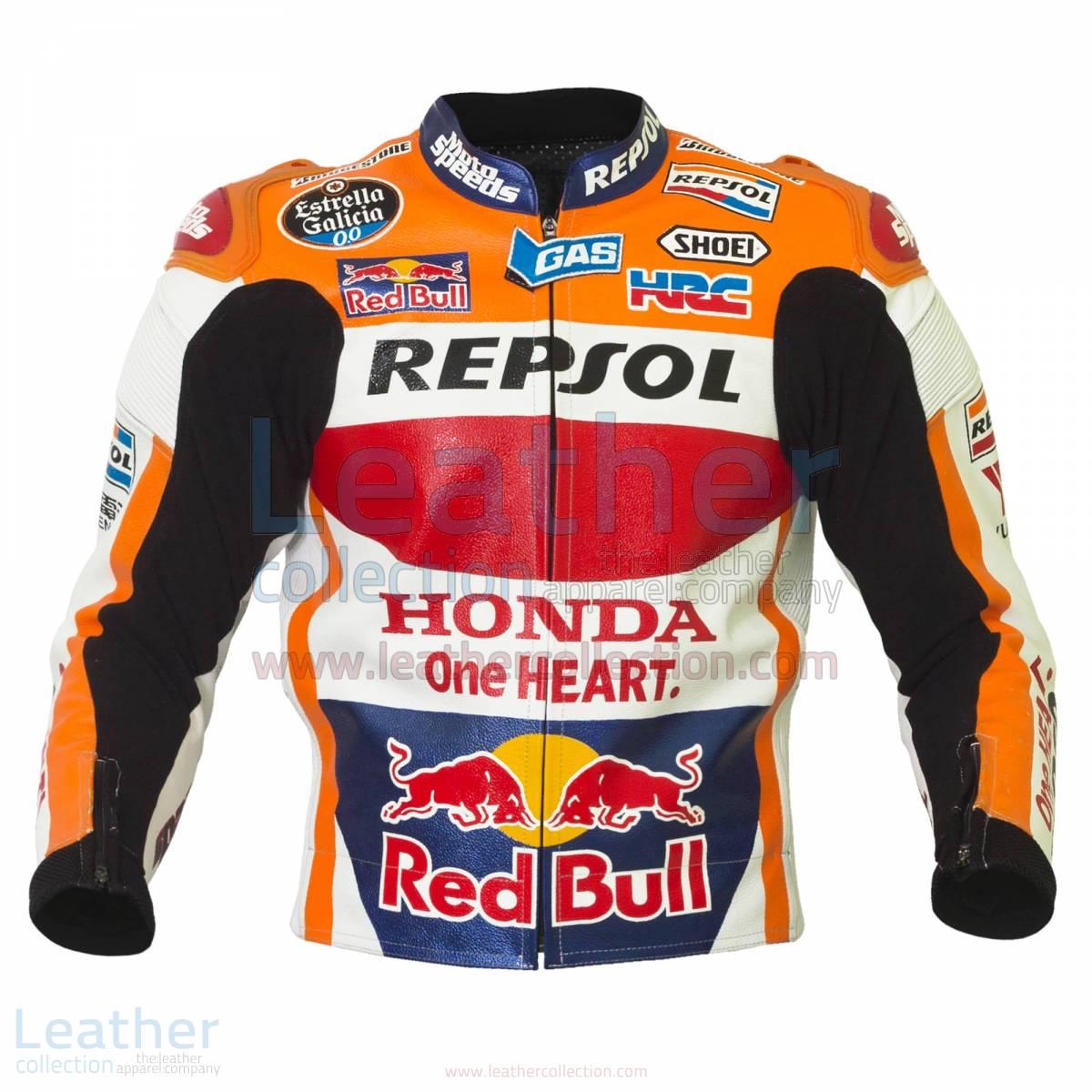 Honda Repsol 2015 Marquez Jacket