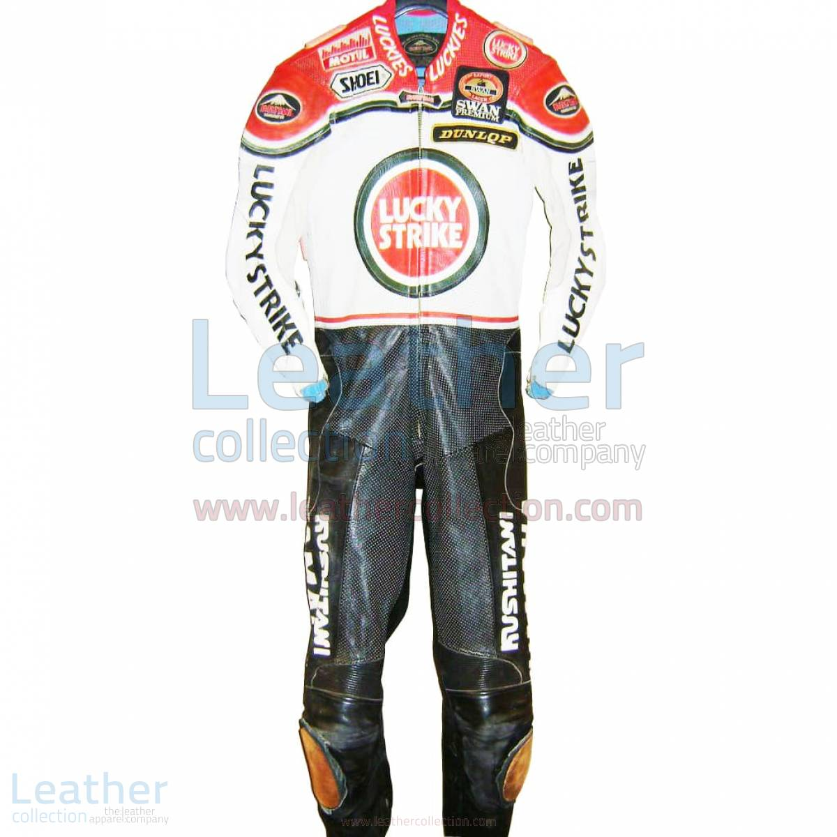 Kevin Magee Yamaha GP 1989 Race Suit