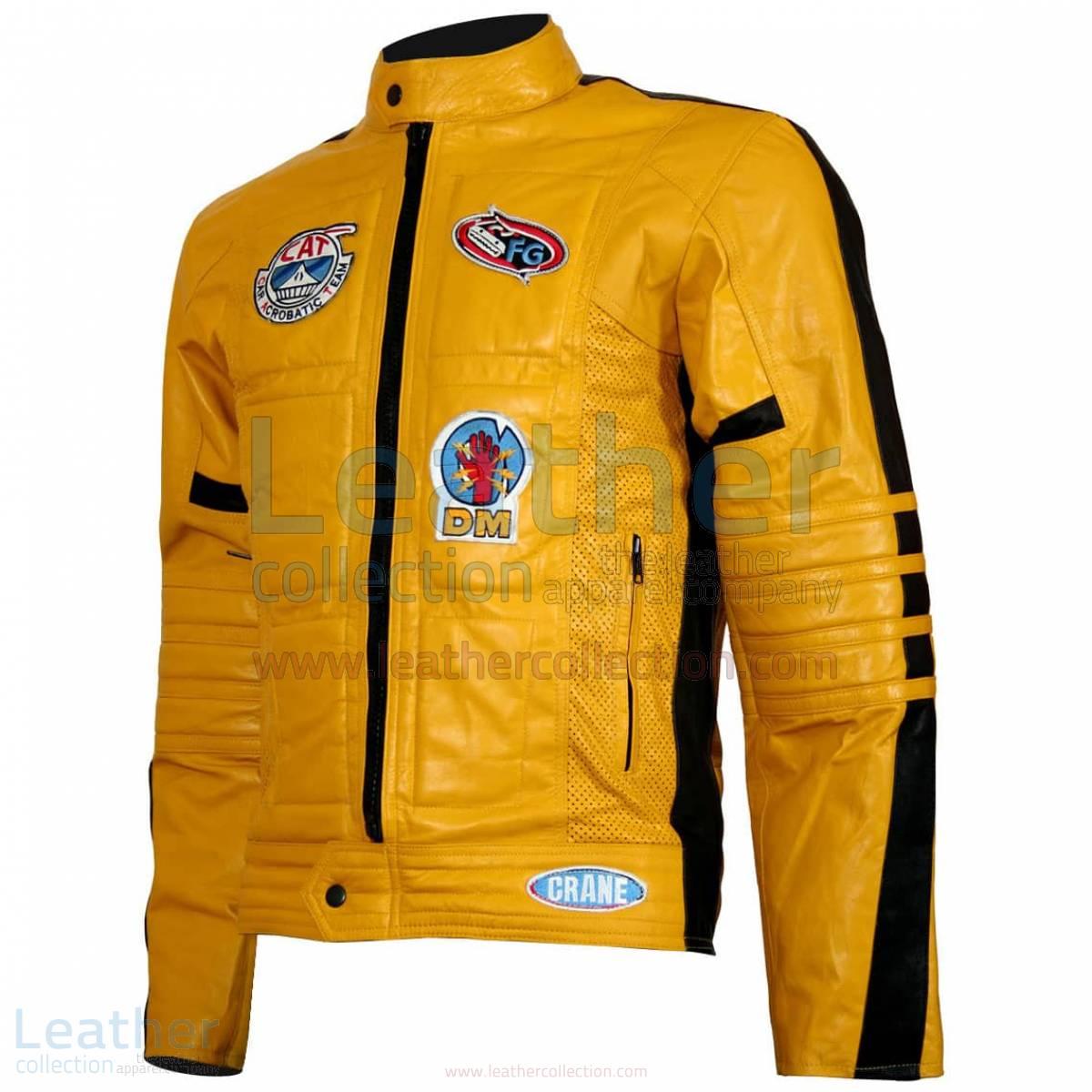 womens leather jacket sale