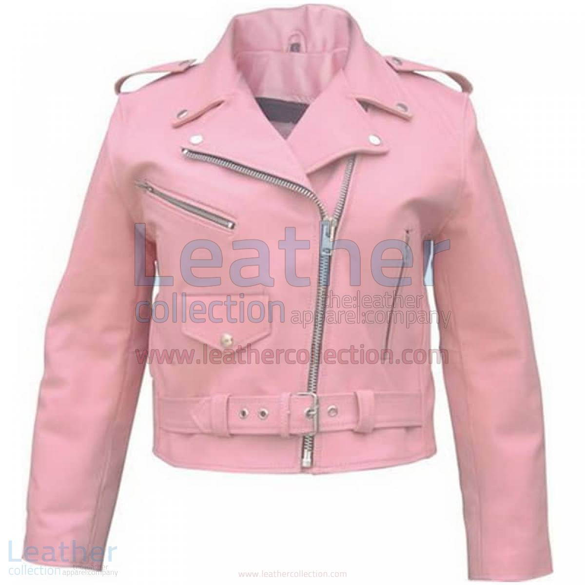 girls motorcycle jacket
