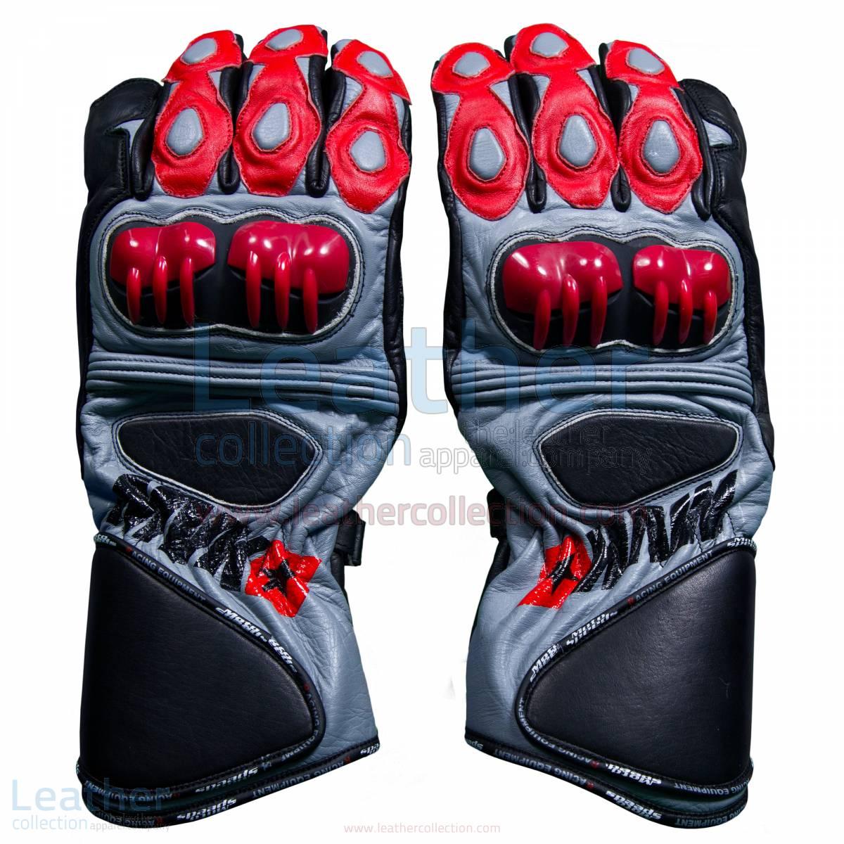 Motogp gloves