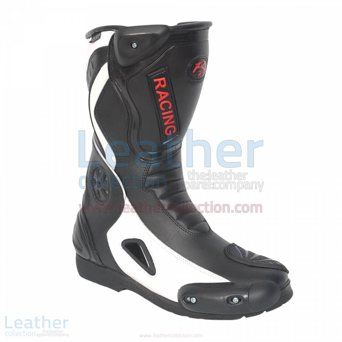 Phantom Motorcycle Rider Boots