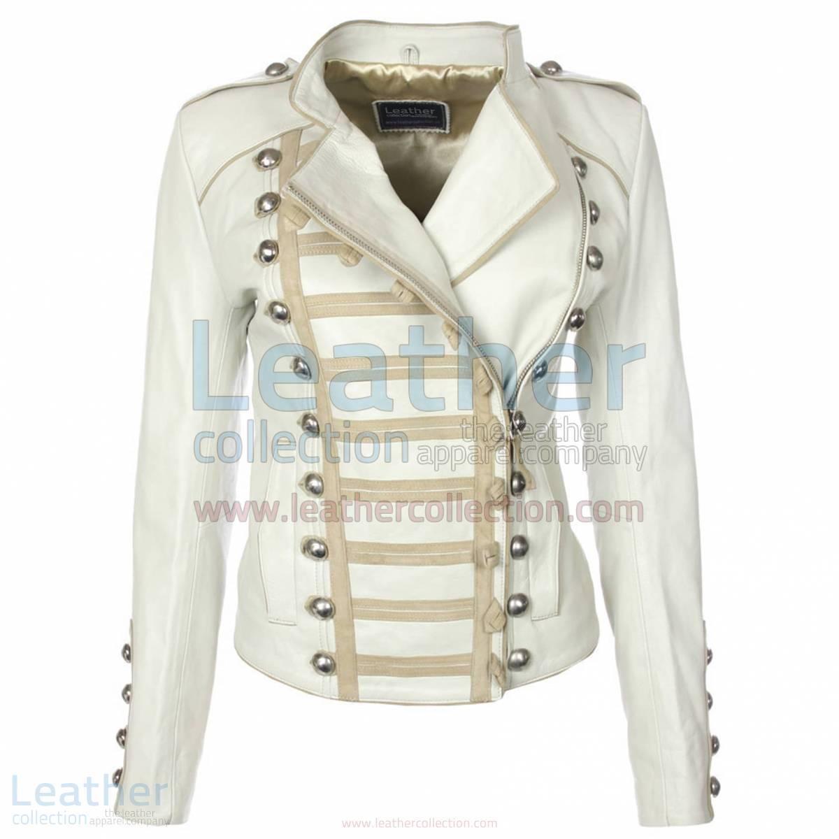 Princess Leather Jacket
