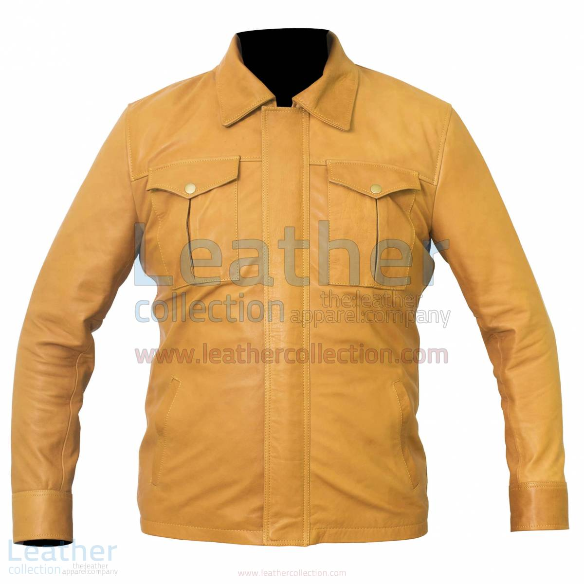 mens dress leather jackets