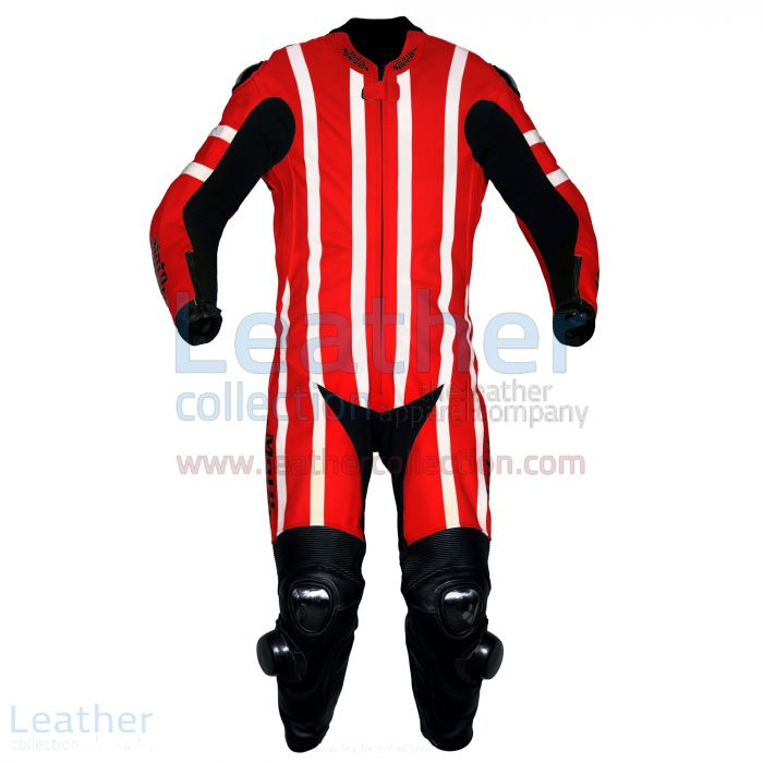 Lined Riding Suit front view
