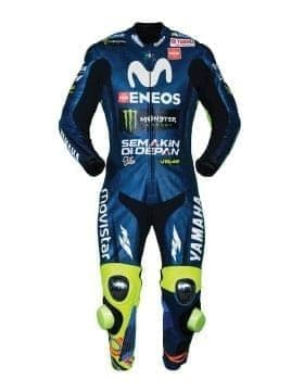 Costume de Course MotoGP