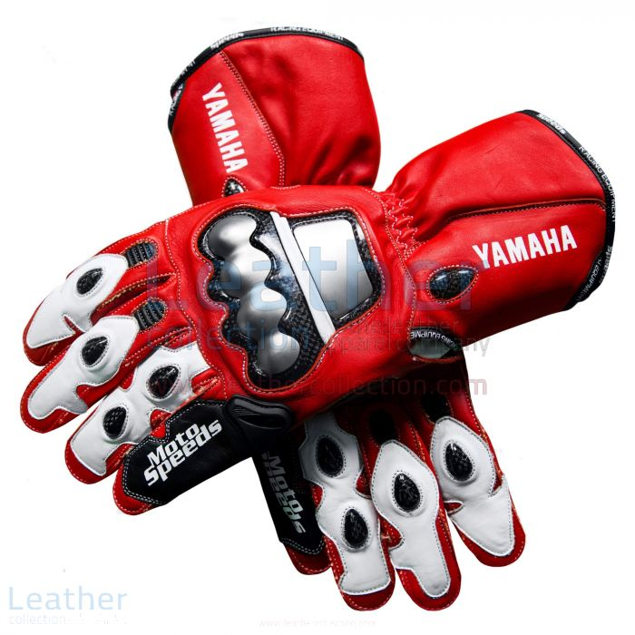 Gloves Valentino Rossi